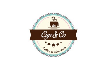 cup and co logo