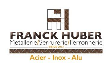 franck huber logo