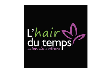 logo hair du temps