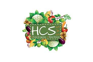 logo hcs